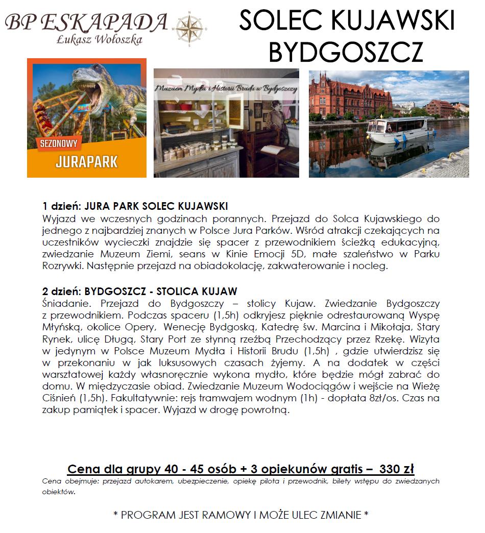 Solec Kujawski Bydgoszcz